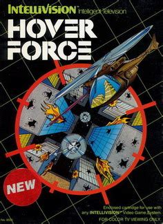 hover force wikipedia