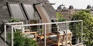 Dachbalkon Nachträglich Einbauen : die besten 25 dachbalkon ideen auf pinterest dachbodenausbau preise dachfenster preise und ~ Eleganceandgraceweddings.com Haus und Dekorationen