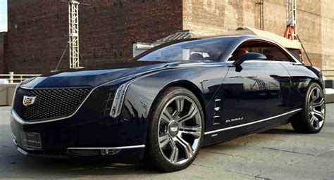 Cadillac Cts-v 2016 Coupe