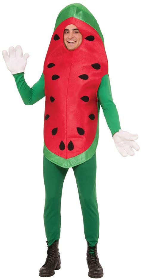 watermelon costume herren karneval kostueme mega fancy