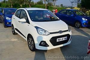 Hyundai Xcent Review cars Indian Autos blog