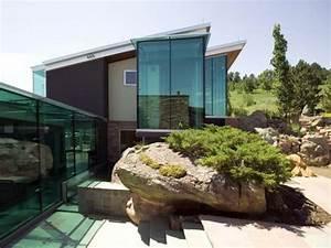 Glass House 2 : luxury mountain home rocky mountain dream modern home in boulder co modern house designs ~ Orissabook.com Haus und Dekorationen