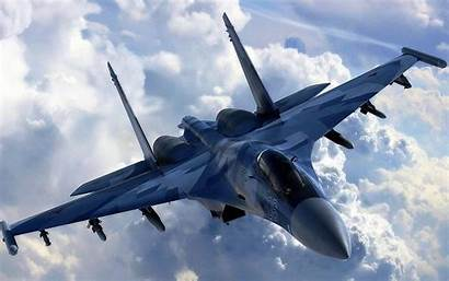 Aircraft Jet Fighter Resolution Wallpapers Res Sukhoi