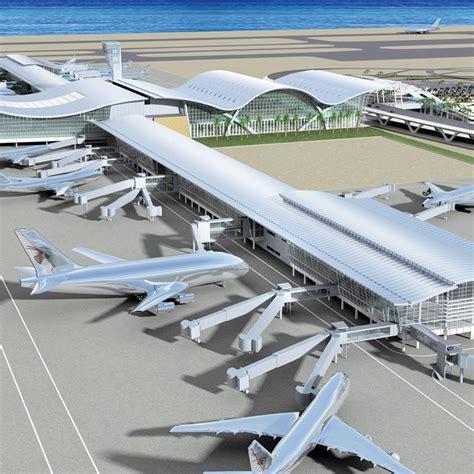 Future Airport Design #4245280, 1000x1000