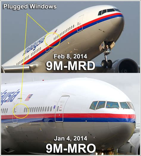 Malaysia Airliner Missile Strike