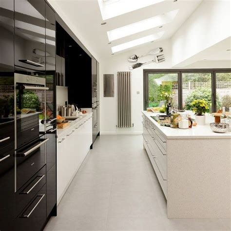 galley kitchen extension ideas 43 best images about extension on two tone 3700