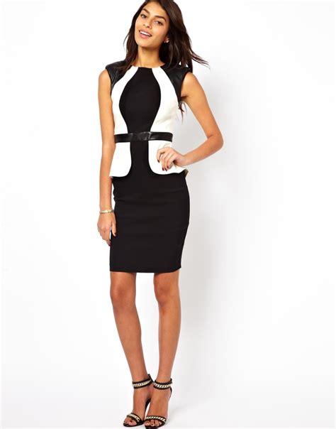 modele de robe de bureau modele robe pour bureau