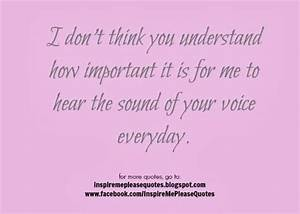 Your Voice Is I... Orleanna Price Important Quotes