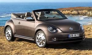 2014 Volkswagen Beetle Convertible Tdi Review Notes