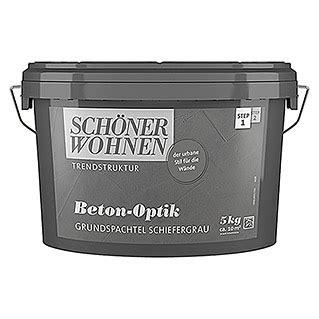 Schöner Wohnen Trendstruktur by Strukturtechniken Spachteltechniken Bauhaus 214 Sterreich