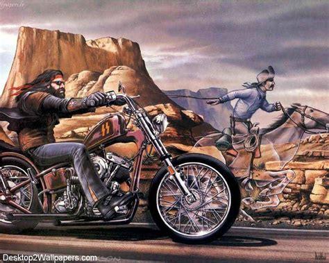 Biker Wallpapers