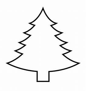 Weihnachtsbaum Basteln Vorlage : christbaum vorlage weihnachten ~ Eleganceandgraceweddings.com Haus und Dekorationen