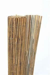 Canisse Pas Cher : canisse bambou jarlinoa ~ Melissatoandfro.com Idées de Décoration