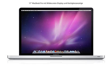 apple macbook pro     notebookchecknet