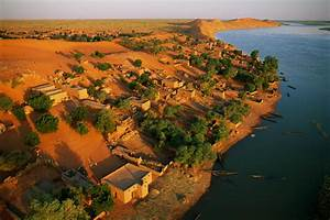 mali s wetlands drained by foreign agribusiness water