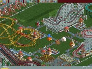 Rollercoaster Tycoonu00ae Deluxe Download