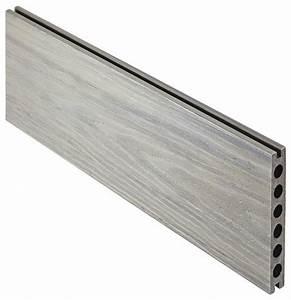 Fibre De Verre Lisse Brico Depot : lame de cl ture composite la pi ce brico d p t ~ Dailycaller-alerts.com Idées de Décoration
