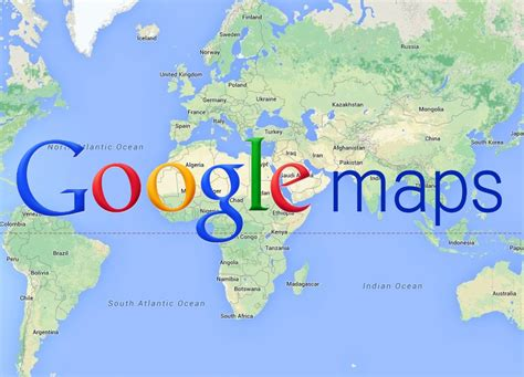 Switching Back To The Old Google Maps