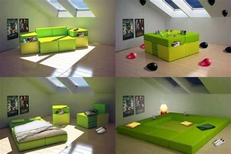 meubles chambre b les meubles modulables archzine fr