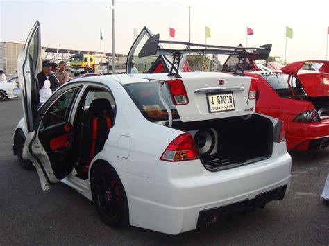 Aries08 2005 Honda Civic Specs, Photos, Modification Info