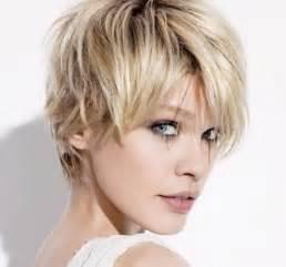 coupe pour cheveux fins coupe courte pour cheveux fins