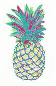 Pineapple Canvas Print | Things I Love | Pinterest ...