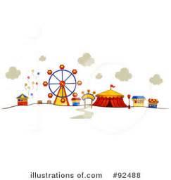 Free Carnival Clip Art Borders