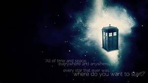 Free Doctor Who Wallpapers - Wallpaper Cave