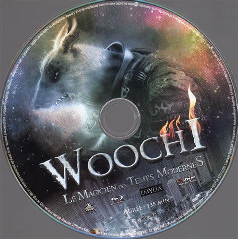 sticker de woochi le magicien des temps modernes cinma