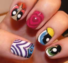 Cool nail art designs for kids