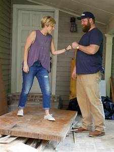 A Craftsman Charmer and a Small Town to Call Home Home