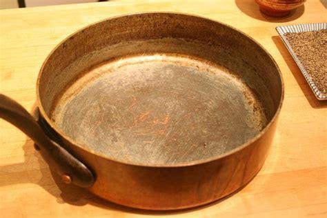 retinning copper cookware  east coast tinning merchant makers
