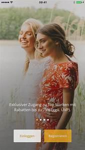 Zalando Lounge App : zalando lounge neue app mit exklusiven angeboten digital ~ One.caynefoto.club Haus und Dekorationen