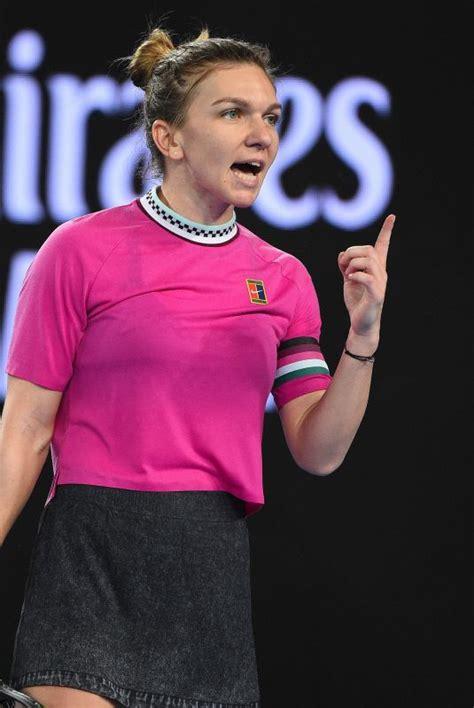 Simona Halep - Serena Williams Australian Open 2019 | Cum poate rămâne Simona Halep lider WTA