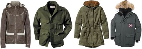 Choosing An Outdoor Jacket