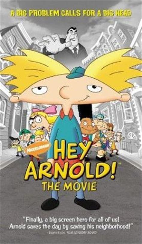 hey arnold videography nickipedia   nickelodeon    productions