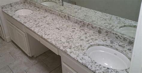 quartz countertops for bathrooms alaska white vicostone quartz countertop bathroom