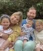 Jenna Bush Hager reveals dad George W. Bush's concern ...