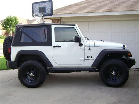 jeep wrangler 2 door soft top 2007 2009 jeep wrangler 2 door replacement soft top with