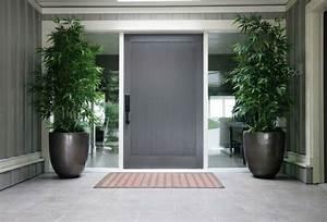 amenager une entree de maison moderne With amenager son entree de maison