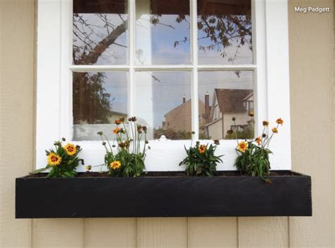 window boxes  woodworking plancom