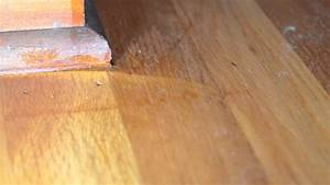 Can you stain wood floors without sanding them home fatare for Can you sand a floor with a hand sander