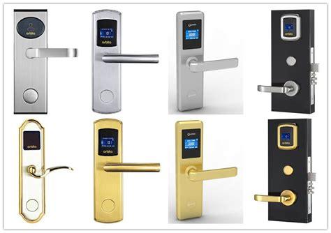 hotel door locks hotel rfid card door lock in nigeria technology market