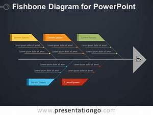 30 Ishikawa Diagram Template Powerpoint