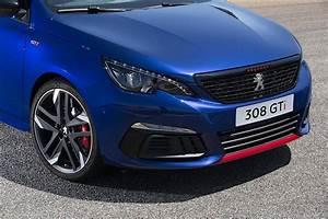 Peugeot 308 2017 : peugeot 308 gti 2017 primera prueba en circuito cosas de coches ~ Gottalentnigeria.com Avis de Voitures
