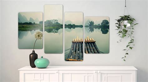 tableaux chambre tableaux sur verre wall fr