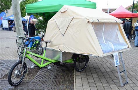 dachzelt selber bauen fahrradlastenanh 228 nger systemvergleich und empfehlungen