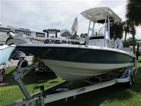 Triton Boats Ocala Fl by 2017 New Triton 240 Lts Pro Bay Boat For Sale Ocala Fl