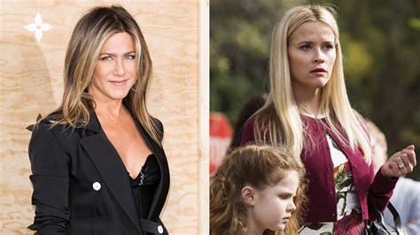 role  jennifer aniston play  big  lies