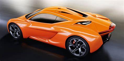 hyundai sports car list ied previews the hyundai passocorto concept car design